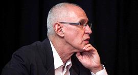 """מנכ""""ל תנובה לשעבר אריק שור, צילום: עמית שעל"""