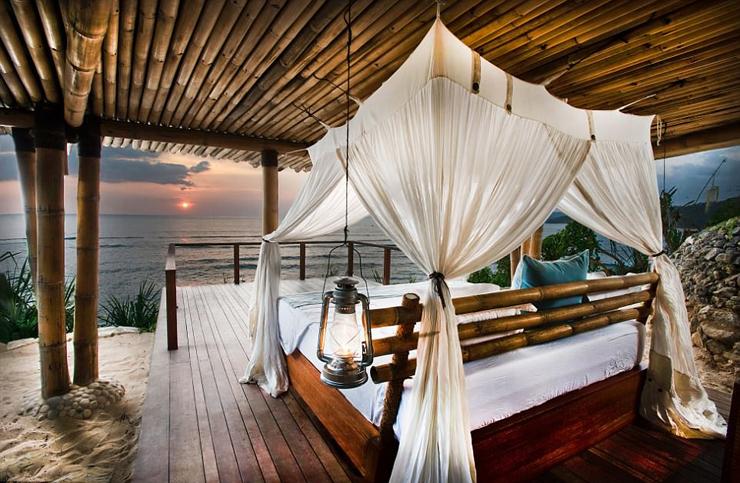 מלון NIHI SUMBA ISLAND, סומבה, אינדונזיה