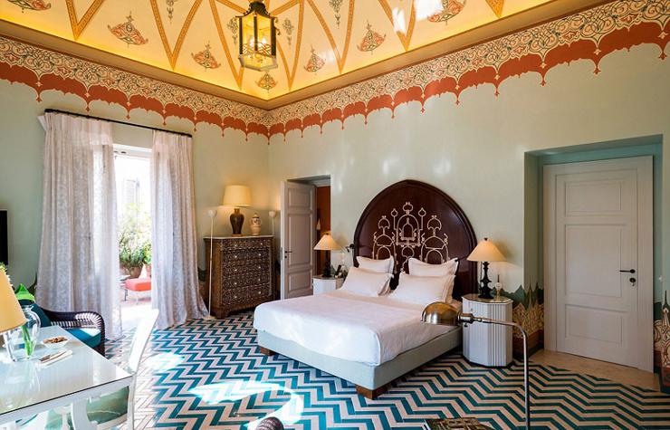 מלון PALAZZO MARGHERITA, בזיליקטה, איטליה