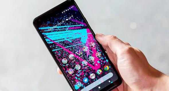 גוגל פיקסל 2 XL תקלה, צילום:  Android Central