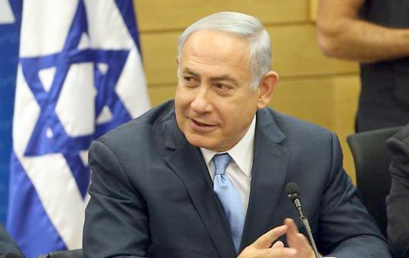 Israeli Prime Minister Benjamin Netanyahu. Photo: Moti Kimhi