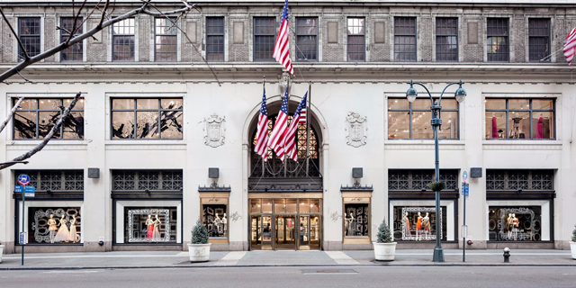 WeWork Acquires New Headquarters in New York City