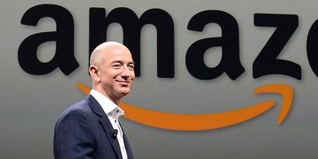Israeli Banks Discuss Possible Collaborations with Amazon