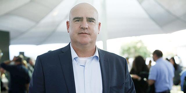 """עדיאל שמרון, מנהל רמ""""י. """"השוק לא מצליח לקלוט היום את כמות העסקאות שאנו מציעים"""", צילום: עמית שעל"""