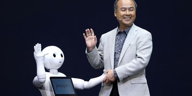 SoftBank May Be Smothering Young Startups With Money