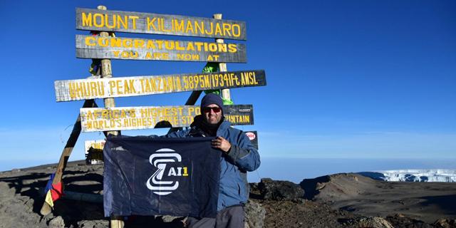 Learning to Go Slower on Mount Kilimanjaro