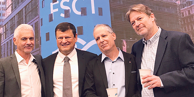 Israeli Cybersecurity Company ForeScout Buys SecurityMatters