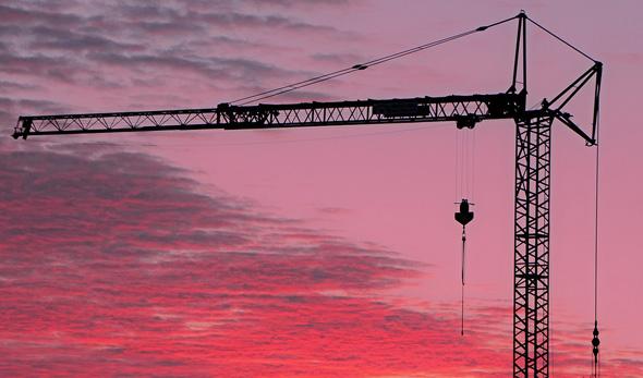 המטרה: שיפור הבטיחות באתרי בנייה