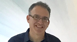 Teridion CEO Saar Gillai