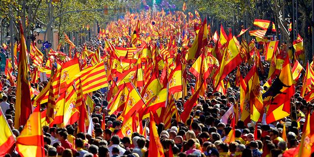 חדשות טובות לספרד: S&P העלתה את דירוג האשראי