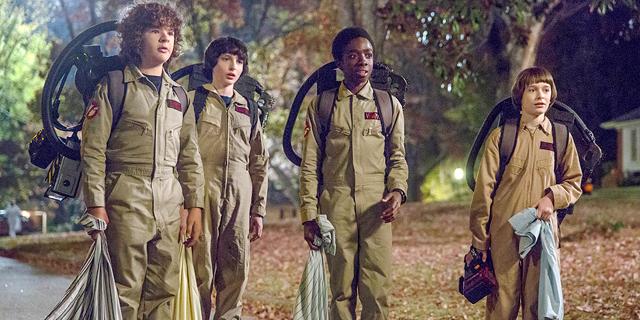 """העונה החדשה של """"Stranger Things"""": מוזר וממוחזר"""