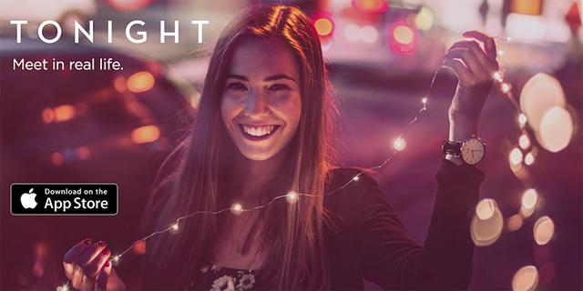 """Tonight: ה""""שדכן החרדי"""" של אפליקציות הדייטינג"""