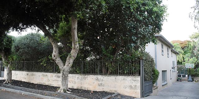 המגשר: בית משפחת פישמן בסביון יימכר - חצי מהתמורה יועבר לקופת פשיטת הרגל