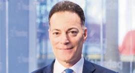 "מייסד ומנכ""ל פננטפארק ארתור פן, צילום: NASDAQ"