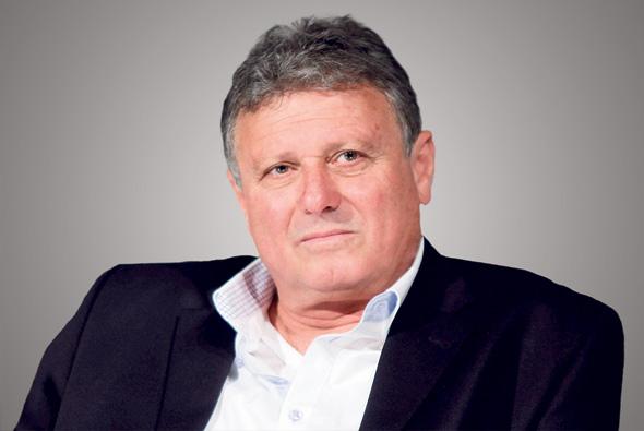 חיים אביטן, מנהל הרשות הממשלתית להתחדשות עירונית