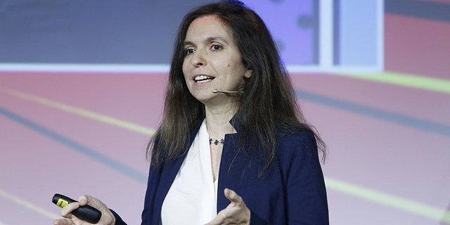 Karin Eibschitz-Segal, head of Intel's research and development in Israel