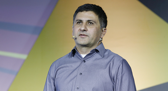 Avner Cohen, co-founder of Otonomo