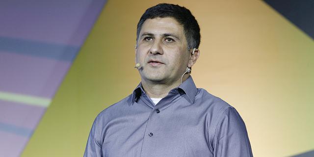 Car Data Needs Brokers, Says Israeli Entrepreneur