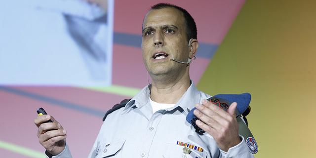 """אלוף משנה אבי דואק: """"טכנולוגיה היא מנוע הצמיחה של יכולותינו המבצעיות"""""""