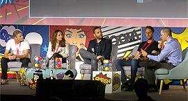 פאנל תוכן ופרסום , צילום:   live4u