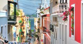 פוטו ערים שצריך לבקר ב 2018 סאן חואן פורטו ריקו, צילום: שאטרסטוק