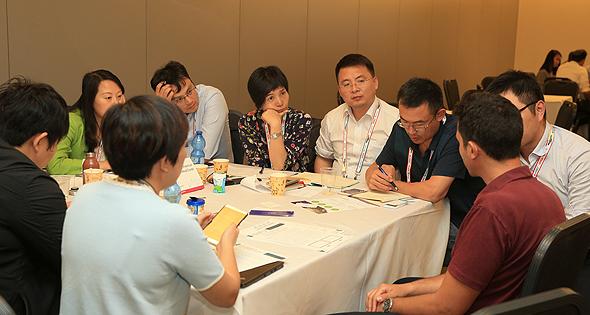 """נציגי ענקיות הטכנולוגיה בסבב המפגשים שנערך היום בכנס מכון הייצוא במסגרת וועידת """"כלכליסט"""""""
