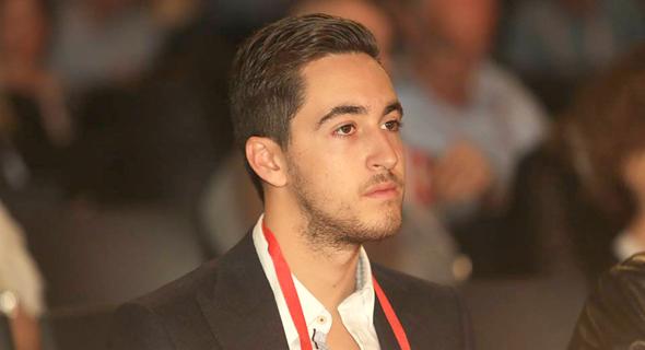 דניאל אריסון־דורסמן, צילום: אוראל כהן
