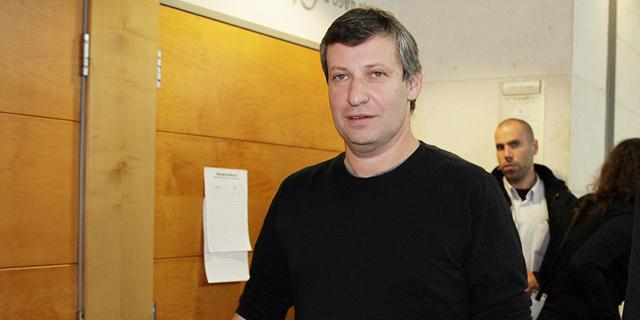השר לשעבר סטס מיסז'ניקוב החל בריצוי עונשו