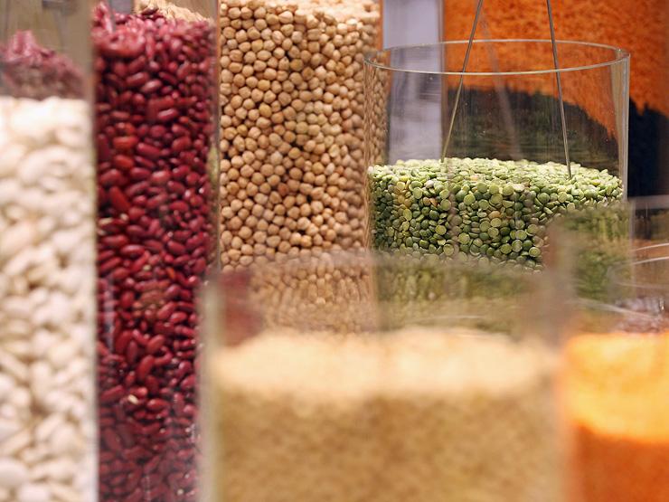 תזונה צמחונית, צילום: גטי אימג
