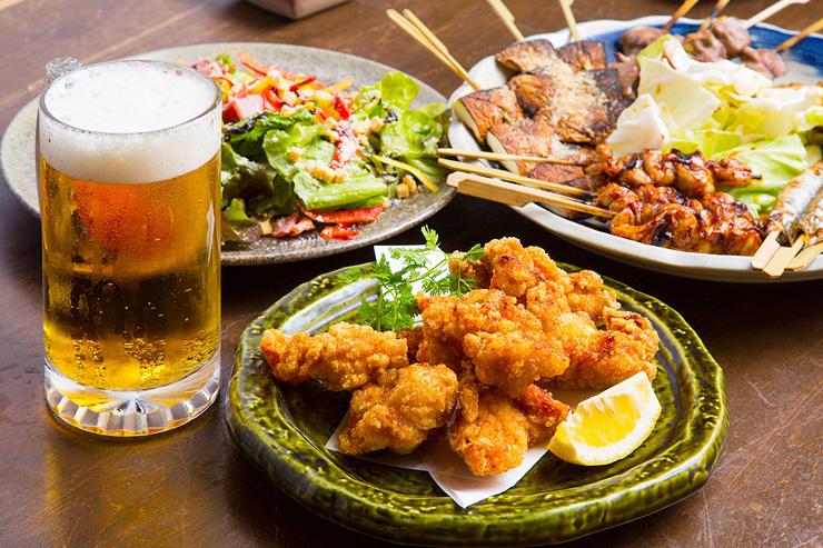 מאכלי רחוב יפניים, צילום: שאטרסטוק