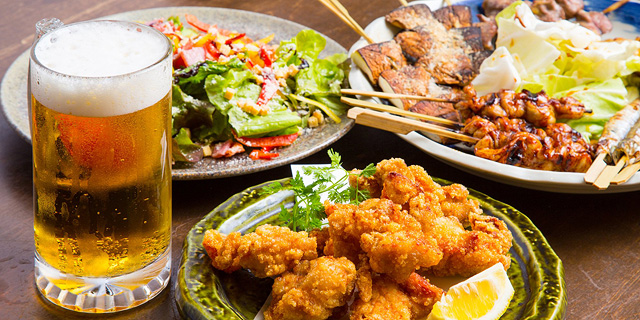 ממאכלי רחוב ועד ארוחות קטנות: אלו יהיו 5 הטרנדים בתחום המזון ב-2018