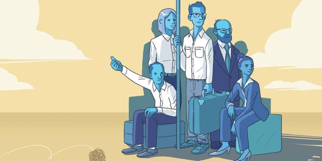 חברות ההייטק מוותרות על הפריפריה, רוצות את תל אביב