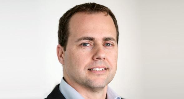 Boaz Peer, director of Qualcomm Ventures Israel