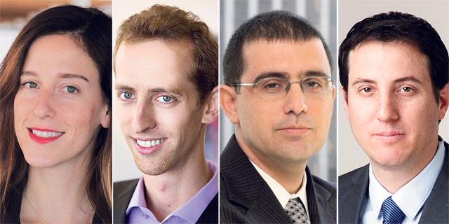 כנס הפינטק: פתרונות יצירתיים לאתגרים הפיננסים בתעשיית ההייטק