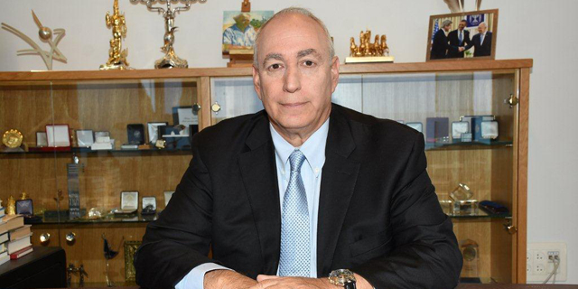 Tech Companies Will Lead the Israeli Economy Within a Decade, Says Israeli Venture Capitalist Chemi Peres