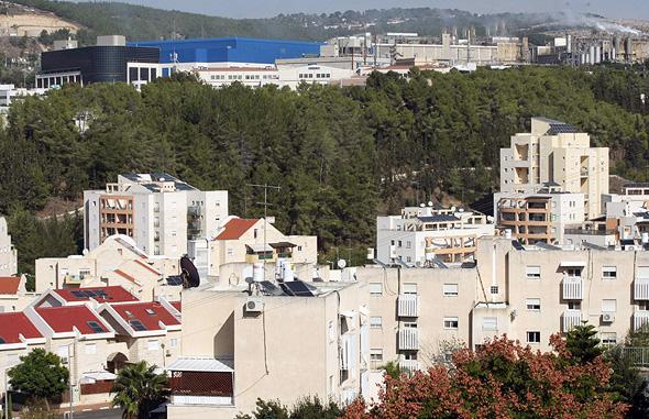 Migdal Haemek. Photo: Amit Sha'al