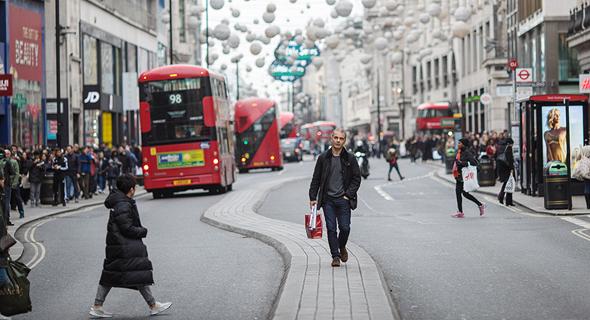 רחוב אוקספורד, לונדון