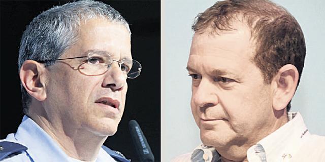 אורי סירקיס ואמיר אשל מועמדים להחליף את מימון באל על