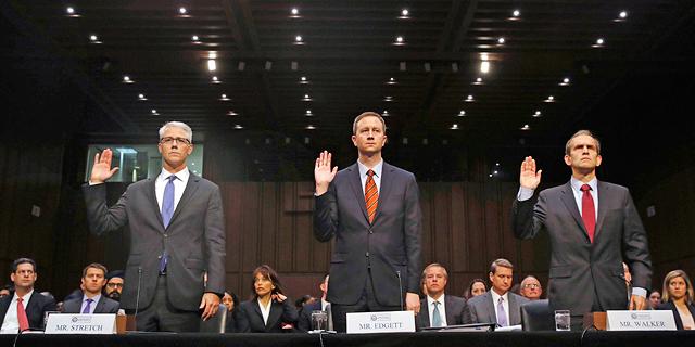 סוף עידן ההיתממות של פייסבוק, גוגל, טוויטר ואובר