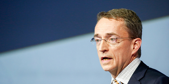 VMware CEO Counts on AI, 5G, and IoT for Future Growth