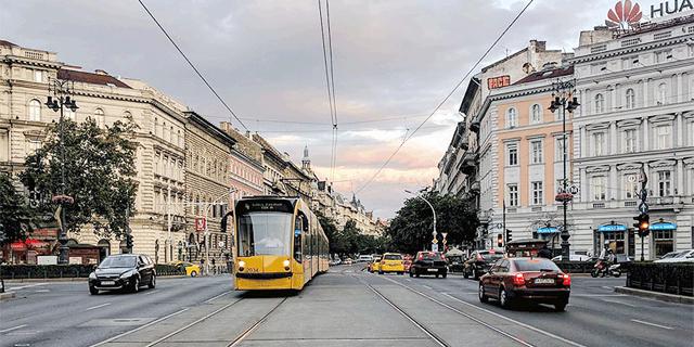בודפשט: מה גרם לעלייה הגדולה במחירים?