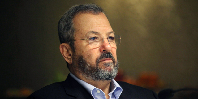 Ehud Barak Linked Weinstein with Israeli Spies-for-Hire, Report Says