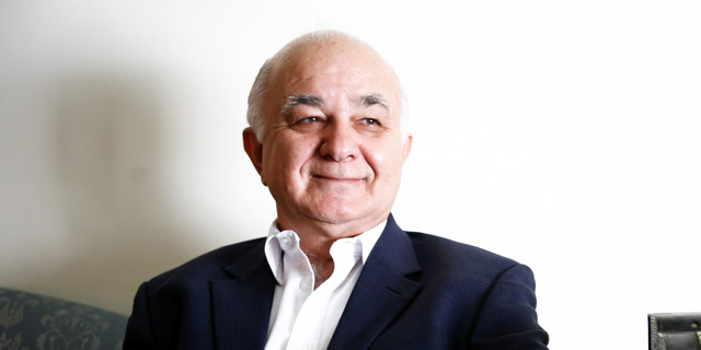 """נפטר פרופ' דב צ'רניחובסקי יו""""ר המועצה הלאומית לביטחון תזונתי"""