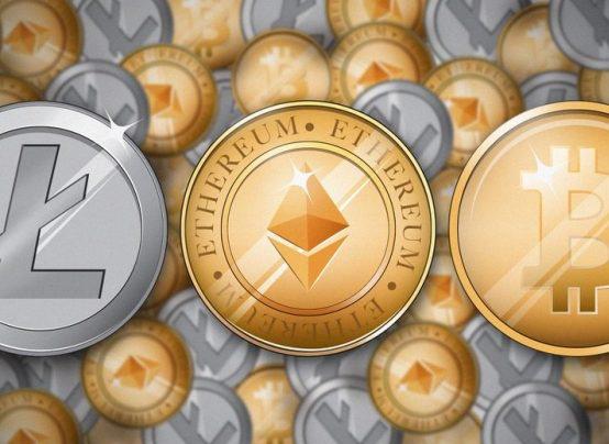 מטבעות וירטואליים