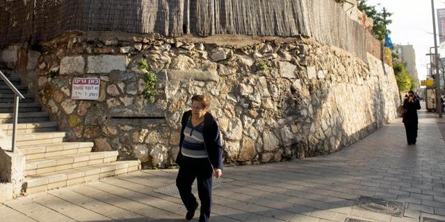 """קרקע במרכז תל אביב לבניית אלפי מ""""ר מסחר תוצע למרבה במחיר"""