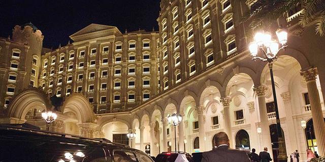 סעודיה שחררה 20 מהעצורים בגל המעצרים נגד השחיתות