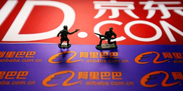 JD.com, WeChat, to Share Users' Data in Attempt to Wrestle Singles Day Out of Alibaba's Hands