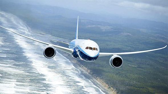 דרימליינר 787