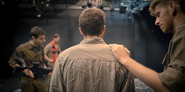 """אחרי 20 שנה """"רצח"""" של חנוך לוין חוזר לבמה בישראל"""