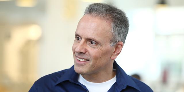 Is Apple's senior Israeli executive the company's real MVP?
